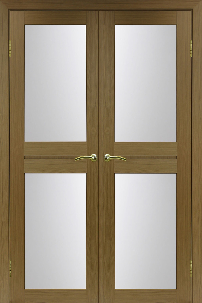 Комплект двери Оптима Порте 520.212 двухстворчатая - фото 3