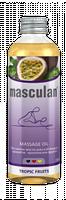 Массажное масло расслабляющее с ароматом тропических фруктов Masculan 200 мл