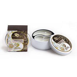 Массажная свеча Relaxing & Exciting Massage Candle Искушение 30 мл.