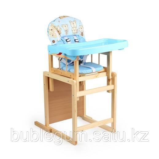 "Стол-стул для кормления ""Мишутка"" NEW Глобекс"
