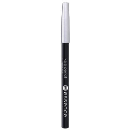 Essence Карандаш для глаз Kajal Pencil тон: 01, черный