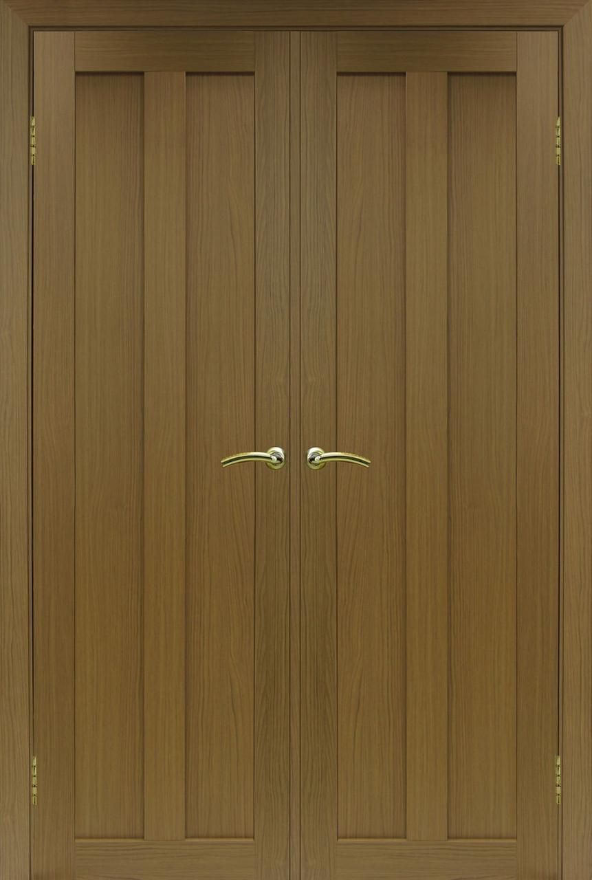 Комплект двери Оптима Порте 521.11 двухстворчатая - фото 3