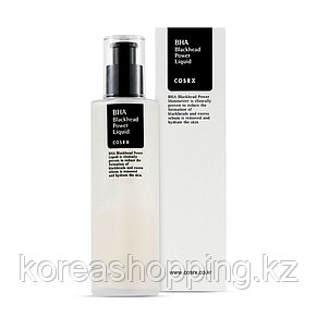 Эссенция против комедонов с кислотами BHA COSRX  BHA Blackhead  Power Liquid, 100ml, фото 2
