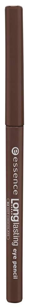 Essence Карандаш для глаз Kajal Pencil тон: 02 Hot Chocolate