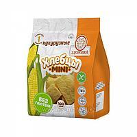 Хлебцы хрустящие mini кукурузные (Здоровей) (90 гр)