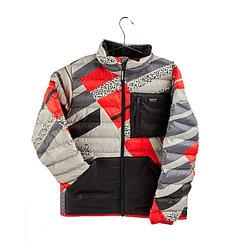 Burton куртка подростковая Evergreen