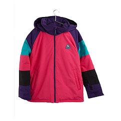 Burton куртка подростковая Girl Hart