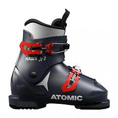 Atomic  ботинки горнолыжные Hawx jr 2
