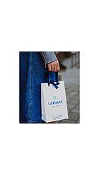Подарочный сертификат «Larimar» на 5000 тг