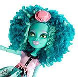 Monster High Хани Свамп страх,камера,мотор Honey Swamp, фото 4