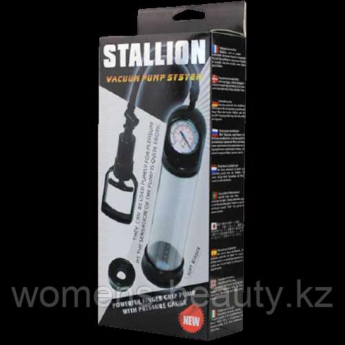 Stallion - Помпа для увеличения полового члена