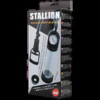 Stallion - Помпа для увеличения полового члена, фото 1