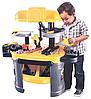 Игровой набор инструментов с верстаком Tools 008-912