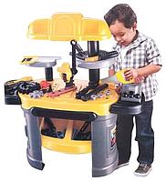 Игровой набор инструментов с верстаком Tools 008-912, фото 1