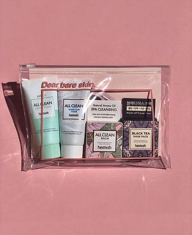 Мини-набор Heimish All Clean Mini Kit 5, фото 2