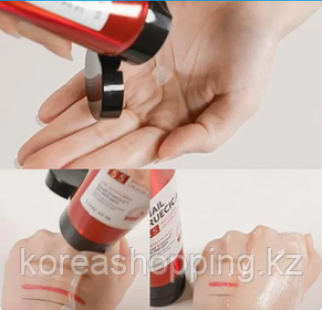 Восстанавливающий гель для умывания Some by mi Snail Truecica Miracle Repair Low Ph Gel Cleanser 100мл, фото 2
