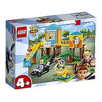 LEGO Toy Story: Приключения Базза и Бо Пип на детской площадке 10768