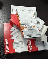 Beckhoff KL9080 Разделительный модуль (в наличии 4шт.)
