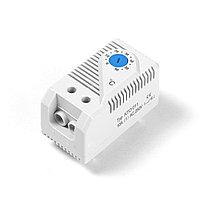 Термостат iPower KTS 011 (NO) 250V AC 10A 0-60C синий
