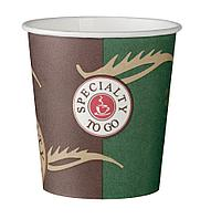 "Стакан хол/гор, 0.10л, ""espresso"", картон, 50 шт"