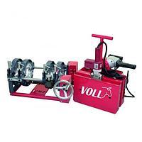 Аппарат для сварки пластиковых труб VOLL V-Weld M160