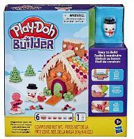 Набор игровой Play-Doh Пряничный домик E90385L0