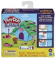 Набор игровой Play-Doh Домик для собаки E94775L0