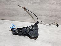 A1647602234 Кронштейн ручки двери передней левой для Mercedes M-klasse W164 ML 2005-2011 Б/У