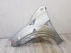96624392 Крыло переднее левое для Chevrolet Captiva C100 2007-2010 Б/У