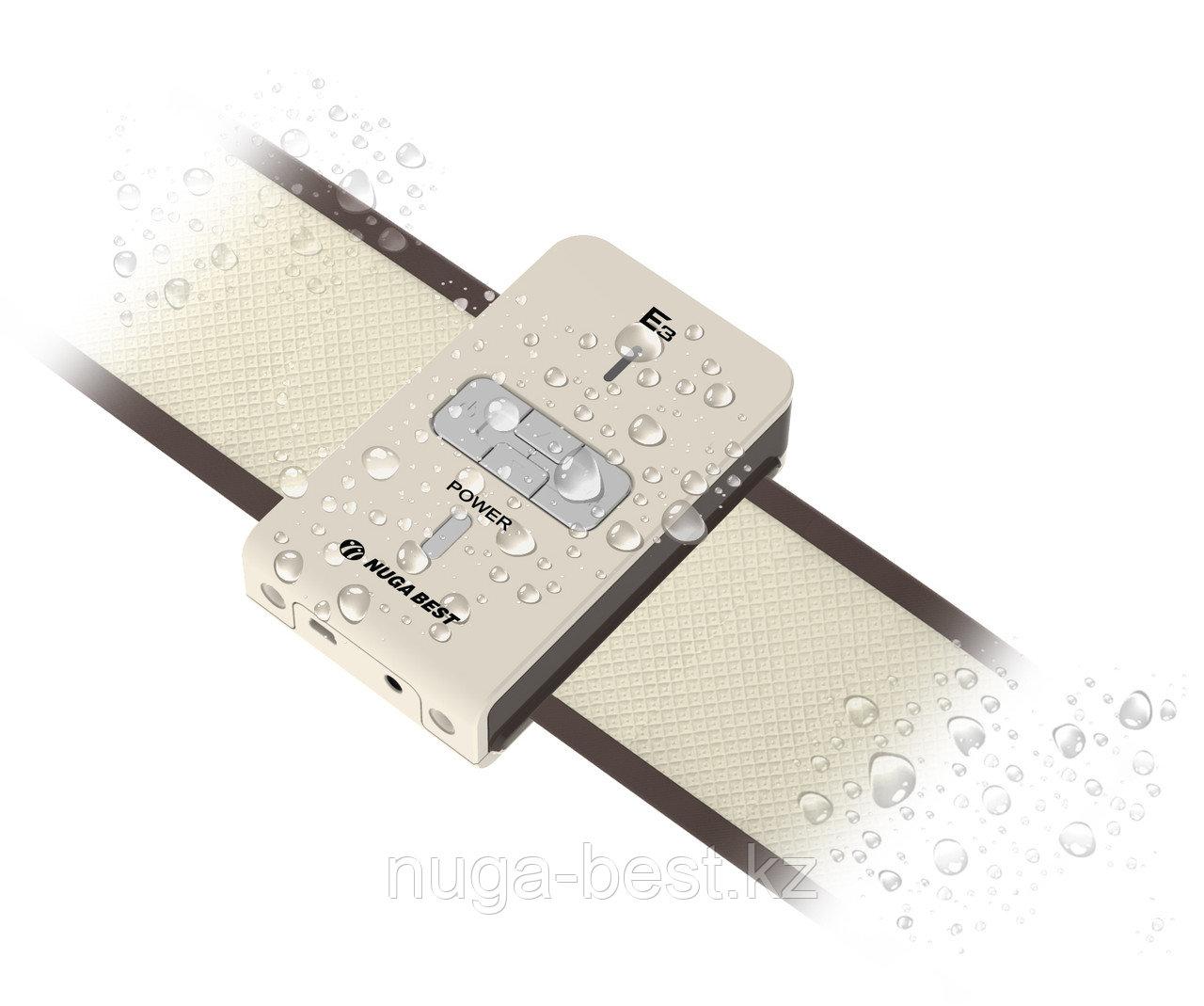 Турманиевый пояс миостимулятор Е3