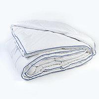 Одеяло «Прима» кассетного типа, 140х205 см, 100% хлопок, пух водоплавающей птицы