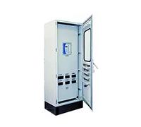 Шкаф защиты линии и автоматики управления выключателем 6-35 кВ с ТАПВ типа «Ш2500 06.517»