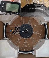 """Электронабор, мотор MXUS ZWG36 XF19R 48В 1000w, задний, редукторный, обод 20"""", 26 , 27.5"""",28''."""