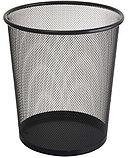 Офисная корзина для мусора (сетчатая) урна 16л, фото 4