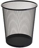Офисная корзина для мусора (сетчатая) урна 12л, фото 2