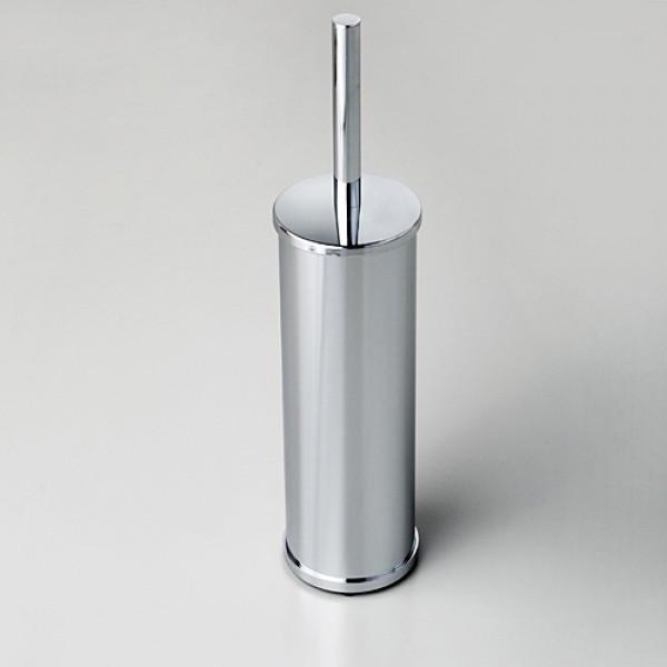 Ершик  металлический напольный для унитаза (Ерш)