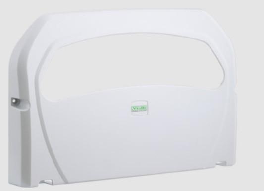 Диспенсер (держатель) для гигиенической бумаги (настил для унитаза) для крышки унитаза