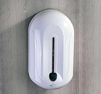 Дозатор (диспенсер) сенсорный для антисептика 1100 мл. Автоматический бесконтактный санитайзер.
