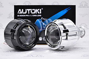 Би-ксеноновые линз Autoki 2.5 H-1