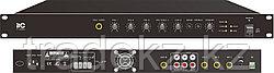ITC Audio T-120D микширующий усилитель мощности