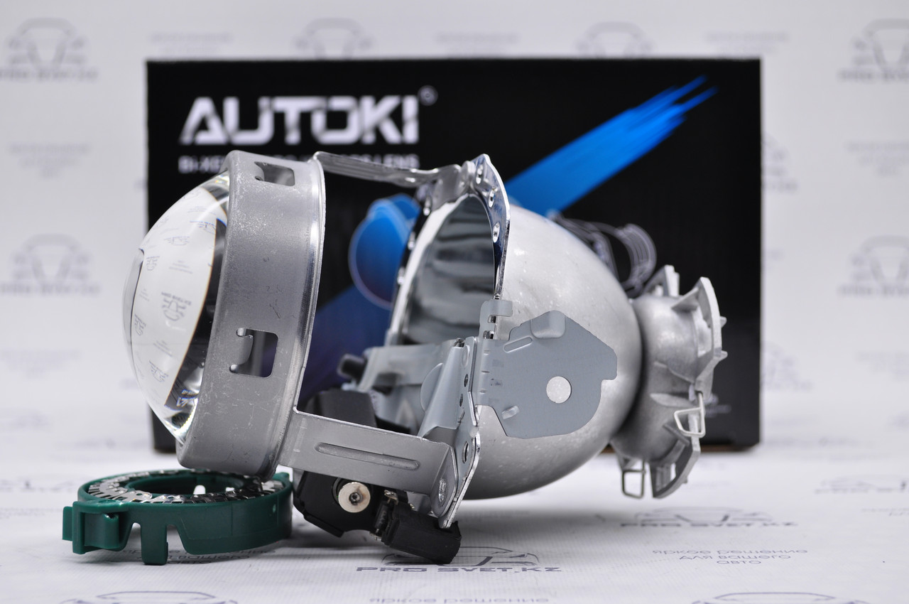 Биксеноновый модуль Hella 2 Classic Autoki