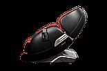 Массажное кресло Casada Alphasonic 2 Red Black, фото 6