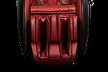 Массажное кресло Casada Alphasonic 2 Red Black, фото 4