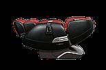 Массажное кресло Casada Alphasonic 2 Red Black, фото 5