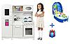 Детская игровая кухня Edufun TX1170