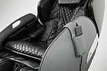 Массажное кресло Casada Alphasonic 2 Black Grey, фото 4