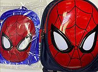 Человек паук рюкзак