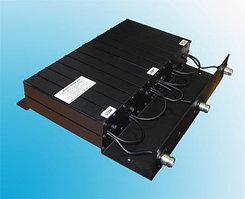 Малогабаритный дуплексер MDF2-6U-10HP