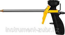 Пистолет для монтажной пены STAYER ULTRA, нейлоновый корпус