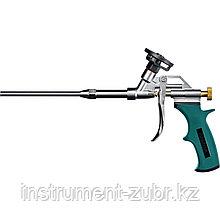 Профессиональный пистолет для монтажной пены с тефлоновым покрытием держателя KRAFTOOL PRO